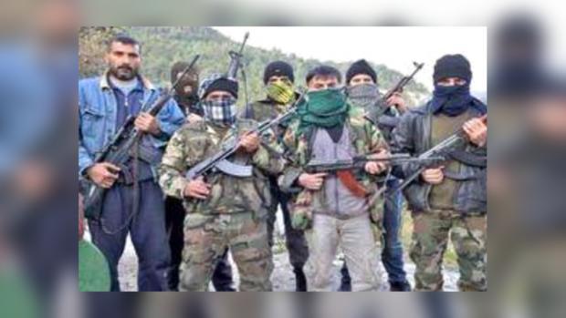 Испанцев вербовали на войну в Сирию