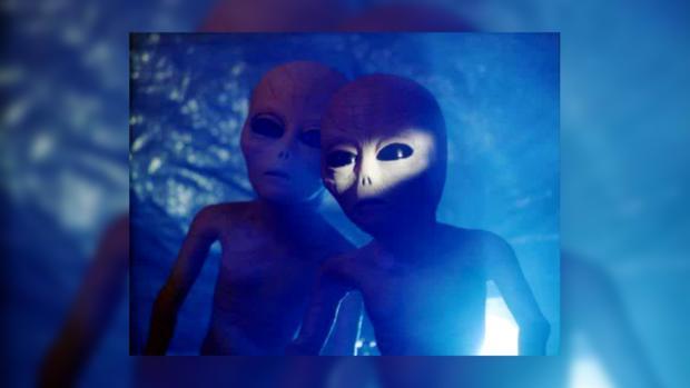 Британское правительство не верит в существование НЛО