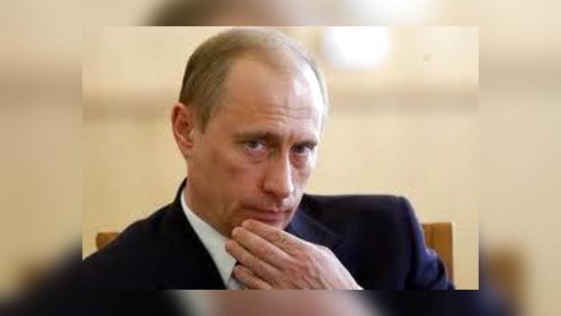 Путиин готов объявить амнистию.