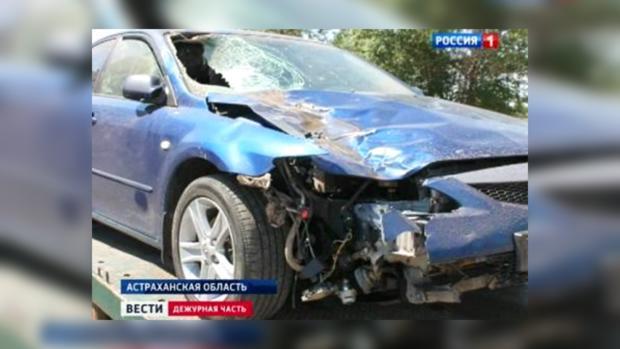 Депутат бежал с места аварии, в которой погиб человек