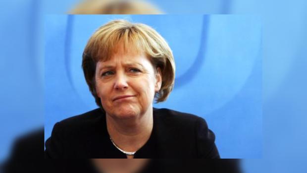 Меркель обещает много.