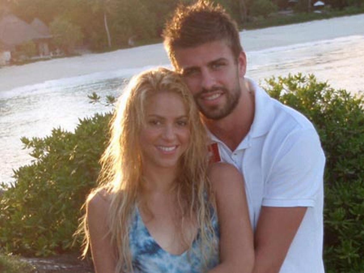 Шакира и Пике не планируют скорую свадьбу