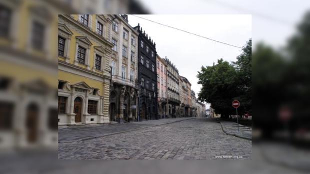 Львов возглавил топ главных туристических мест