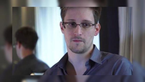Сноуден не полетел на Кубу