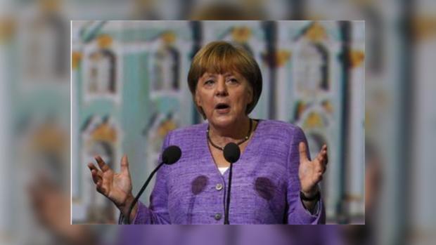 Ангела Меркель не видит Турцию среди стран ЕС