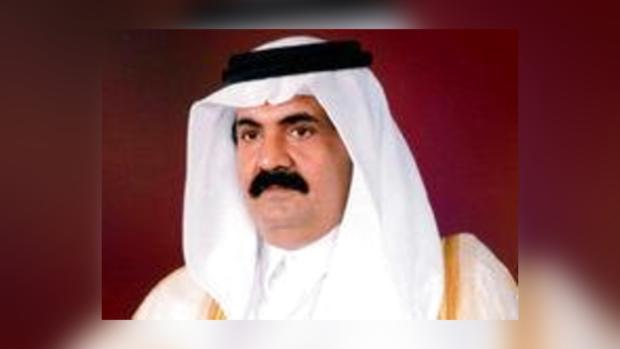 Эмир Катара отрекся от престола