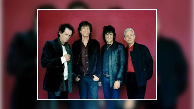 Солист RHCP не понравился телохранителям Rolling Stones
