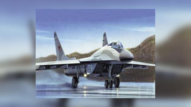 Получив контроль над воздушным пространством Ближнего Востока, Россия потеснит английских военных.