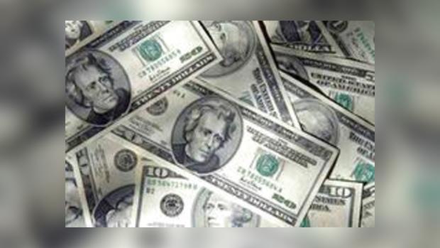 Мысли о деньгах к добру не приведут.