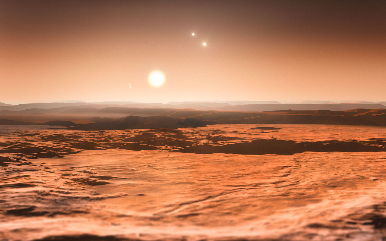 Оказывается, звезда Gliese 667 таит еще много загадок.