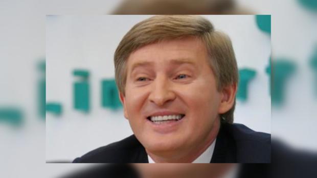 """Ахметов может стоять за событиями вокруг """"Криворожстали"""""""