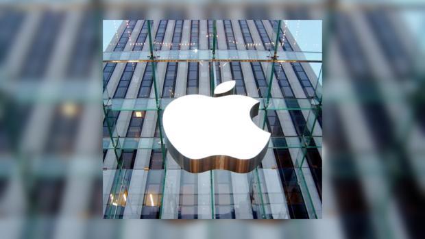 """Теперь в продукции """"Apple"""" будет стоять сканер отпечатков пальцев."""