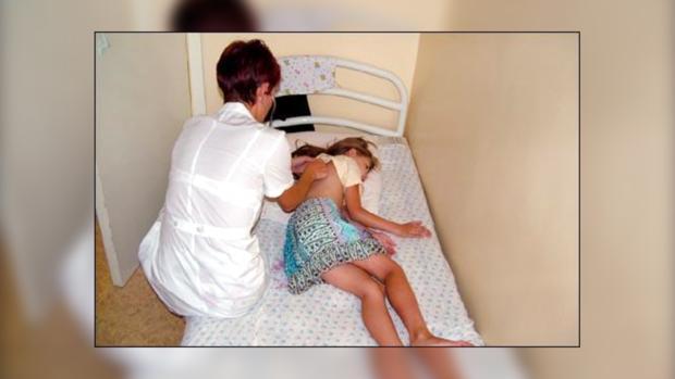 У семерых детей в Москве обнаружили менингит