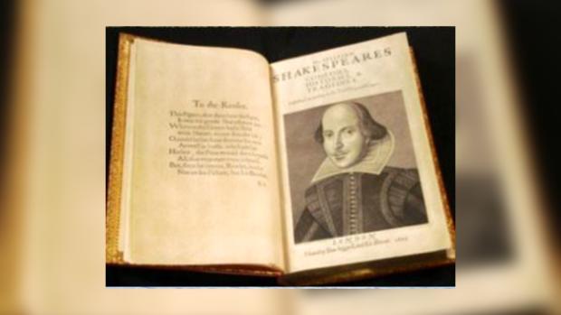 Прочесть Шекспира в прозе станет просто