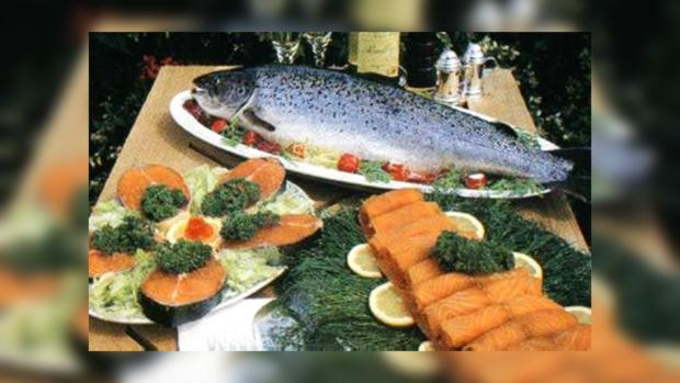 Рыба полезна не для всех