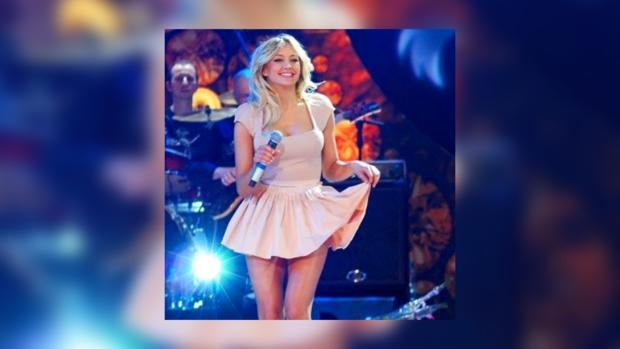У певицы Евы Бушминой родился первенец (фото) - - Шоу-биз на Joinfo.ua