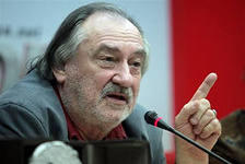 В Украине учредят Государственную премию им. Богдана Ступки