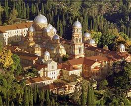 Раскол в РПЦ! Клирики Новоафонского монастыря попали в немилость к Кубанской митрополии