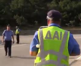 Ялта: гаишники решили подзаработать на автоколонне Януковича