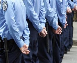 Рядовые сотрудники милиции в Ирпене больше не смогли умалчивать факты коррупции в отделении