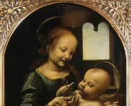 Картины Леонардо да Винчи – идеал Высокого Возрождения