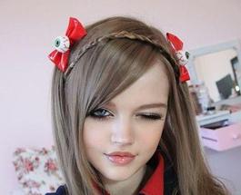 Барби из США — копия Набоковской Лолиты. Фото