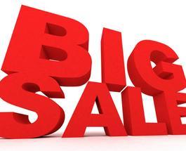 Ночь больших распродаж пройдет в Ocean Plaza 26 июля