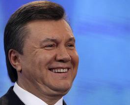 """Очередной ляп президента: Виктор Янукович назвал Киевскую Русь """"Украинской"""""""