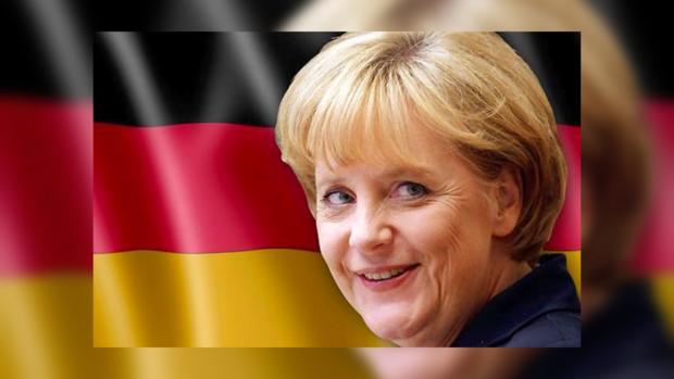 Граждане обещаниям Меркель верят.