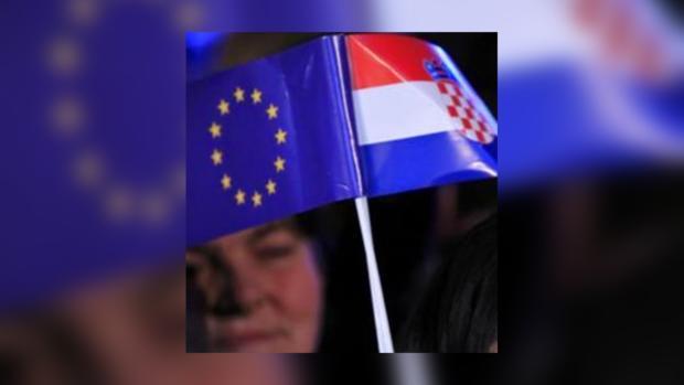 Хорватия вступила в ЕС