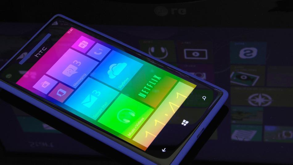 Microsoft разрабатывает телефон, распознающий эмоции