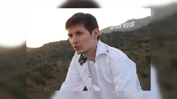 Дуров уверен, что сервера конфискуют.
