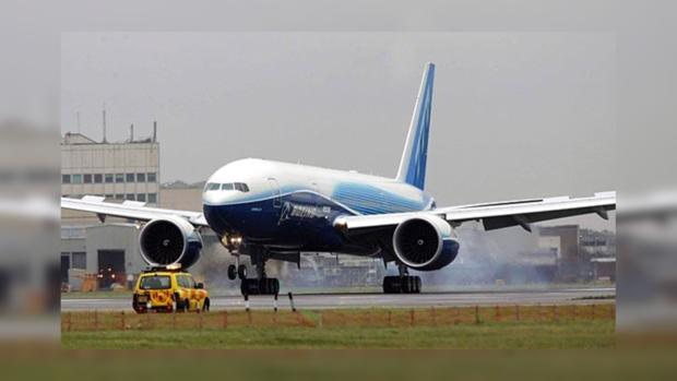 Авиакомпания Malaysia Airlines потеряла связь с авиалайнером на борту которого 227 человек