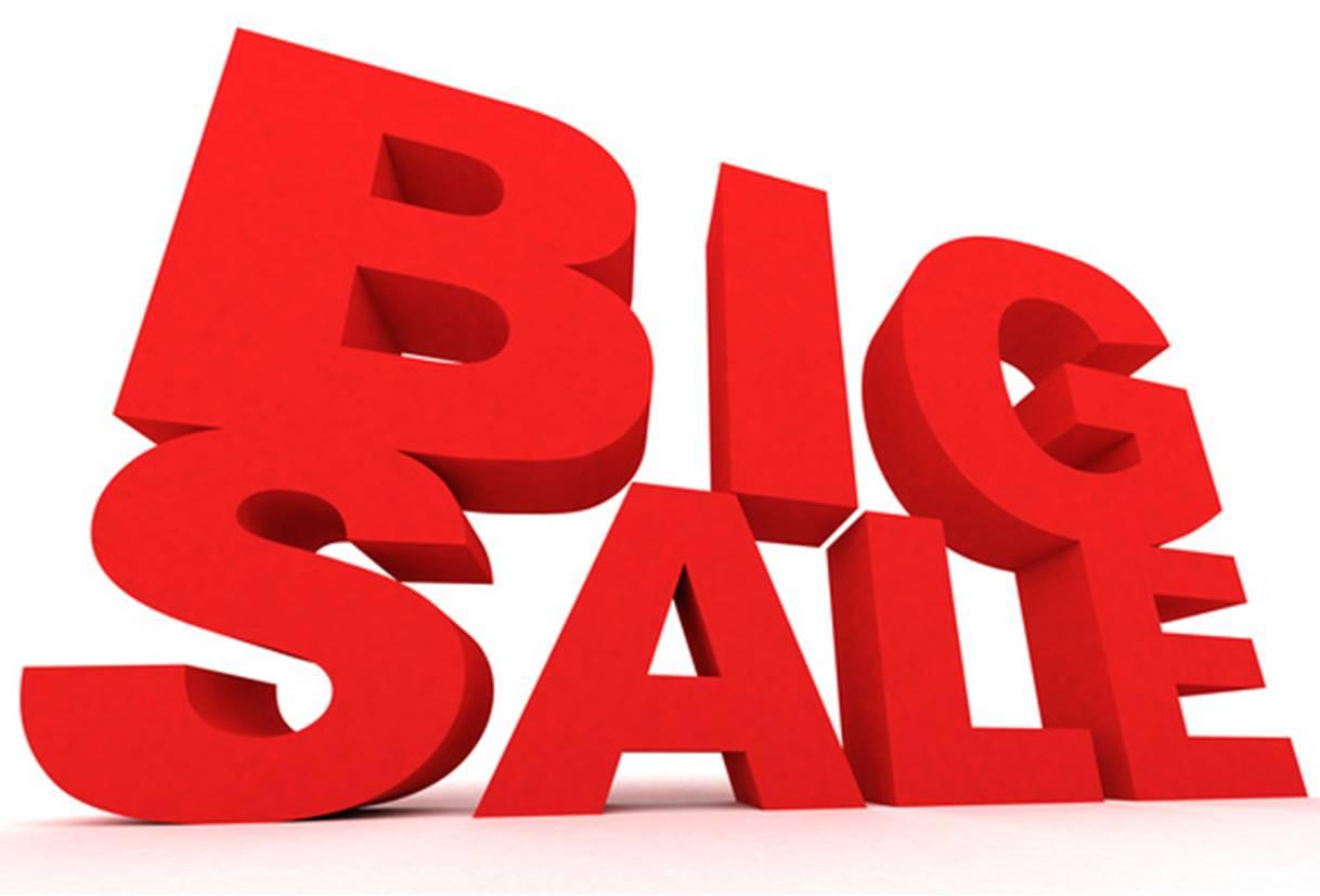 Ночь распродаж в Ocean Plaza пройдет 26 июля.