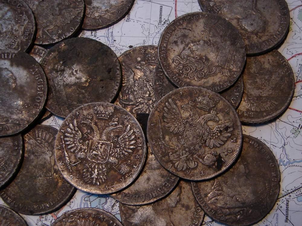 У берегов ирландии были найдены серебряные слитки стоимостью.