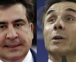 Президент и премьер-министр Грузии поссорились на официальном мероприятии
