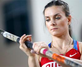 Елена Исинбаева – ухожу из спорта, чтобы родить ребенка