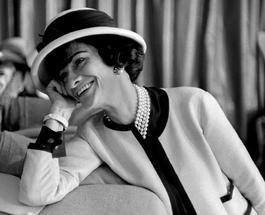 Коко Шанель: история успеха