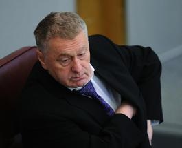 Жириновский призвал Украину вступить в Таможенный союз