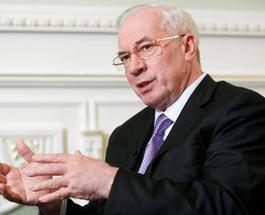 Азаров прогнозирует улучшение экономической ситуации в Украине