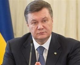 Янукович: Мы категорически против войны в Сирии