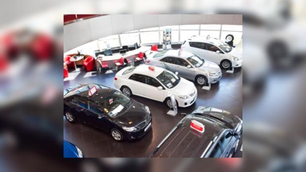 АвтоСтарт  автомобили с пробегом  покупка обмен и
