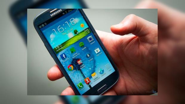 Samsung Galaxy S Advance GT-I9070 Android 412 Jelly Bean