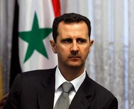 Вина Башара Асада не доказана даже для США