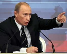 Россия готова воевать на стороне войск Башара Асада