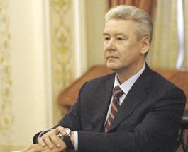 Сергей Собянин победил в первом туре выборов мэра Москвы