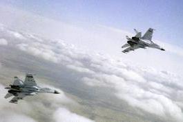 Сирийские бомбардировщики примеряются к целям на Кипре