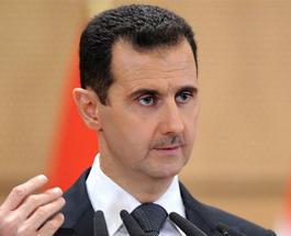 Асад уже готов отдать курдам Северную Сирию