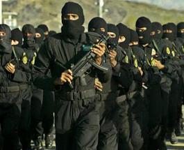 На войну против Башара Асада Саудавская Аравия отправила заключенных-смертников