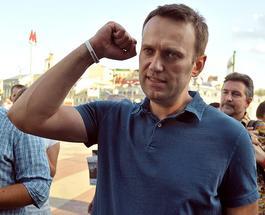 Навальный приносит в Россию радикальные демократические изменения